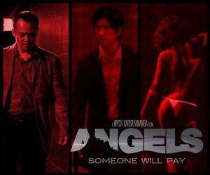 Angelsposter