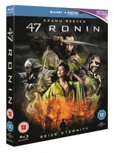 47 Ronin - Blu-ray pack Small