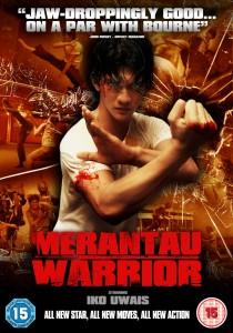 Merantau_Warrior