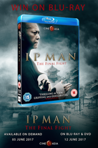 Ip Man The Final Fight Comp
