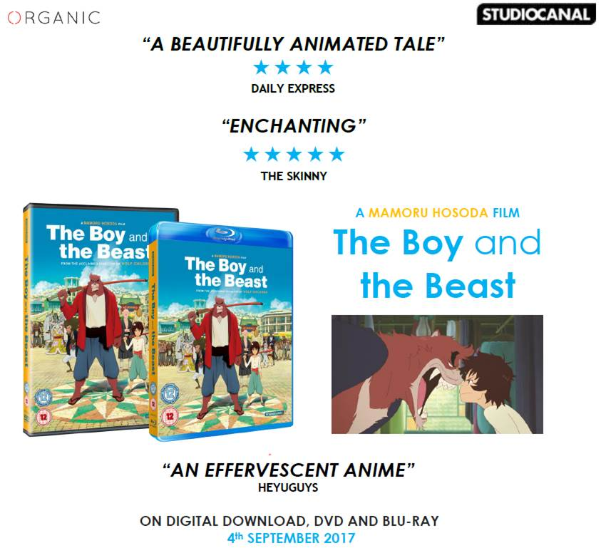 download the boy and the beast