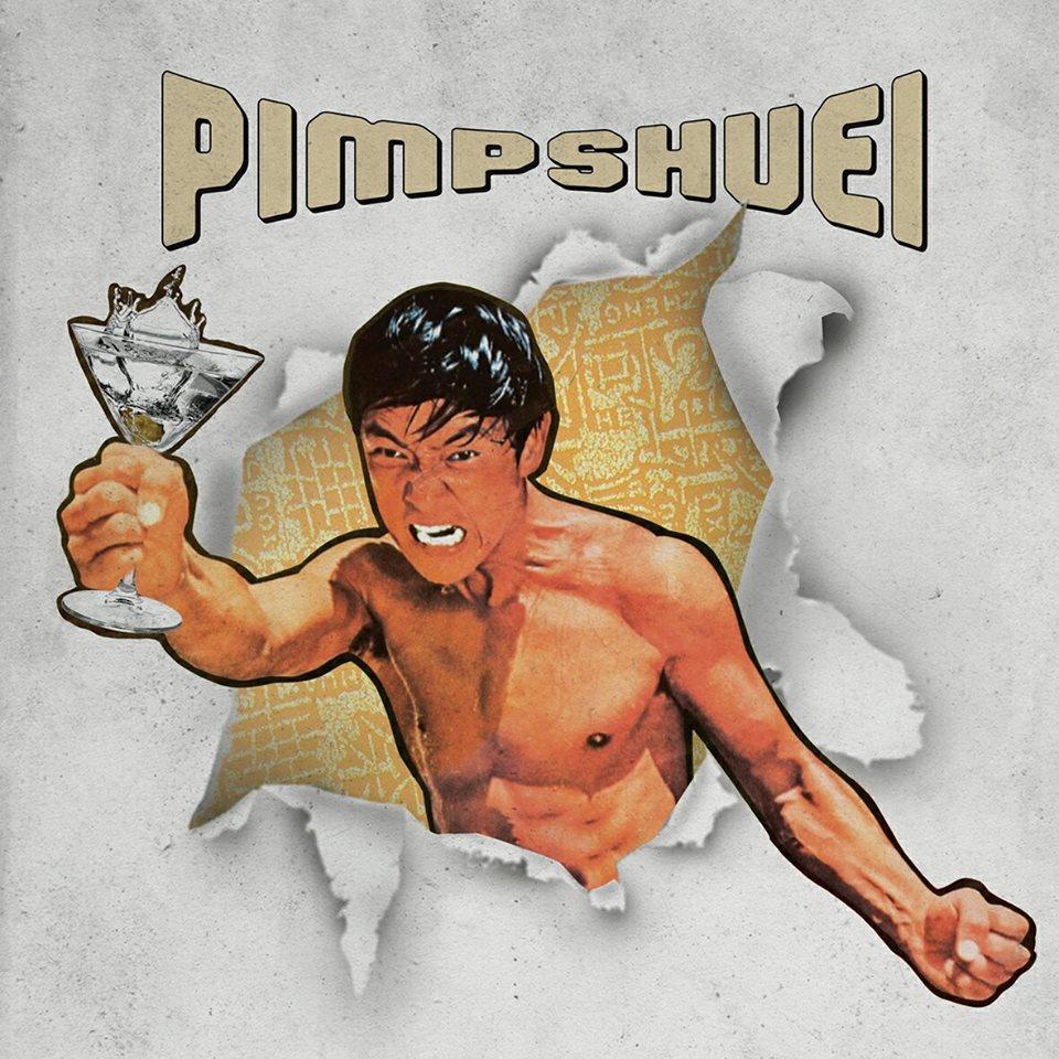 PimpShuei on NBC's Five Star Dive Bars
