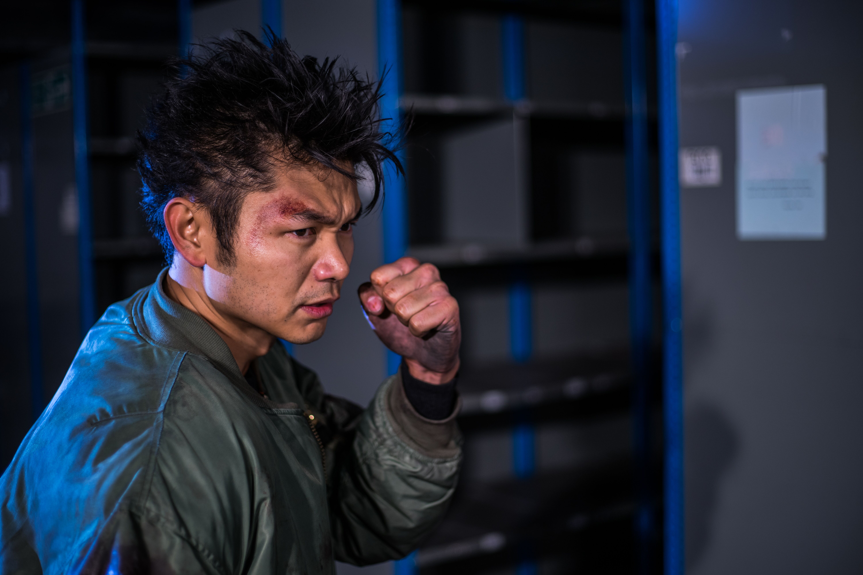 Martial Arts Thriller NIGHTSHOOTERS To Get UK Release in December 2018